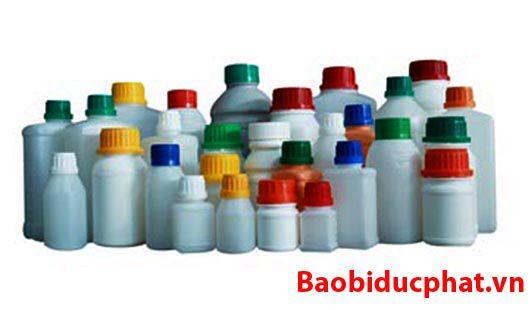 Đức Phát chuyên cung cấp các sản phẩm chai nhựa HDPE tốt nhất