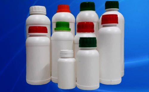Nhựa HDPE có độ bền khá cao và an toàn với hóa chất