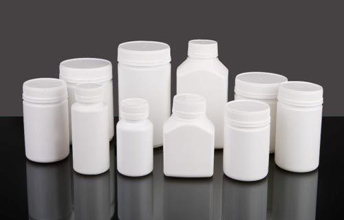 Quy trình sản xuất vỏ chai nhựa HDPE tiêu chuẩn