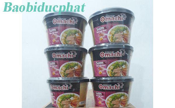 Bao bì sử dụng trực tiếp cho thực phẩm- Baobiducphat