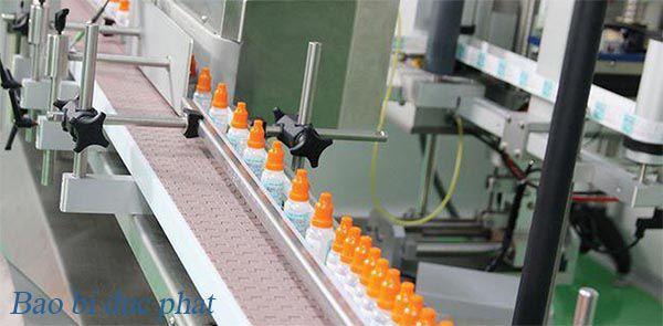 Thay đổi cải tiến công nghệ và máy móc sản xuất