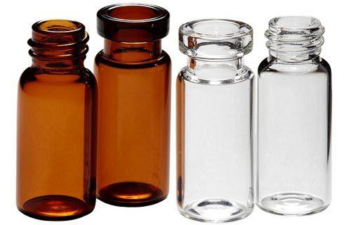 Ứng dụng của thủy tinh Borosilicate làm chai lọ đựng dược phẩm