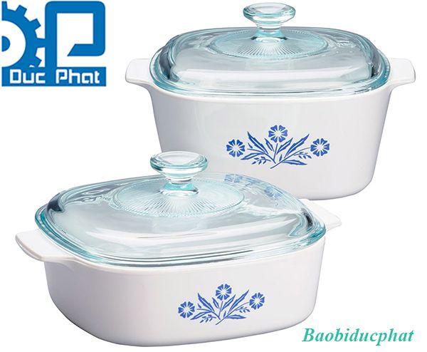 Gốm thủy tinh sử dụng trong sản phẩm hàng ngày- Baobiducphat