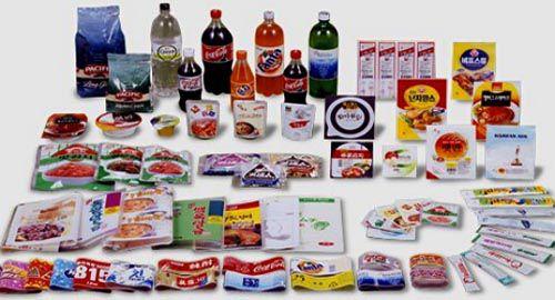 Nhựa Plastic được ứng dụng hầu hết trong các lĩnh vực đời sống
