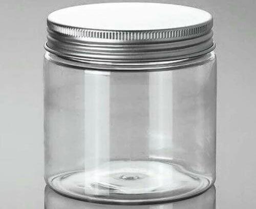 Sản phẩm hũ nhựa pet nắp nhôm giá rẻ