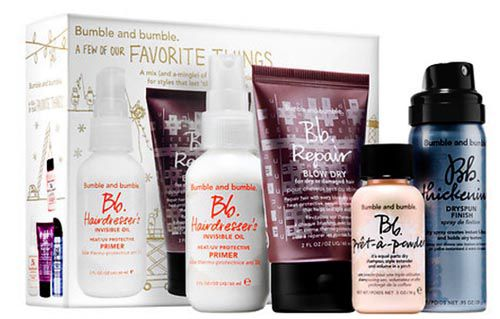Set mỹ phẩm Bumble and Bumble A Few of Our Favorite Things Kit