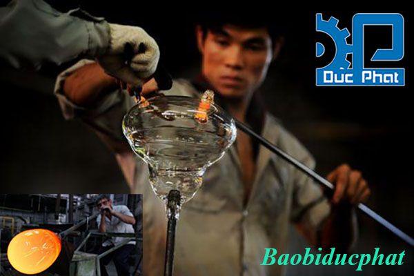Tính hóa học của thủy tinh điểm đáng chú ý- Baobiducphat