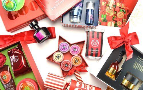 Top 20 Set mỹ phẩm - Set quà tặng mỹ phẩm đáng mua nhất 2020