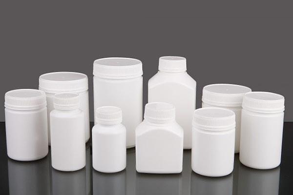 Đức Phát chuyên cung cấp chai lọ dược phẩm uy tín