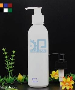 Chai dầu gội 300ml (1)
