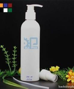 Chai dầu gội 300ml (3)