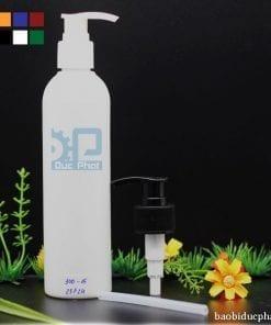 Chai dầu gội 300ml (4)