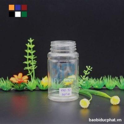 Chai nhựa pet 150ml (2)