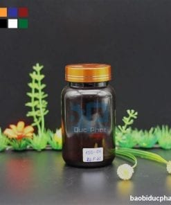 Chai nhựa pet 150ml