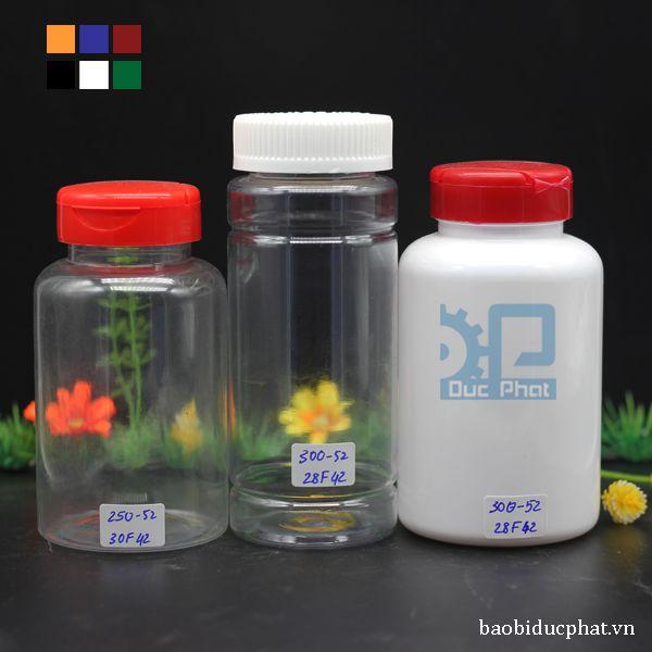Lọ đựng thuốc 300 ml (4)