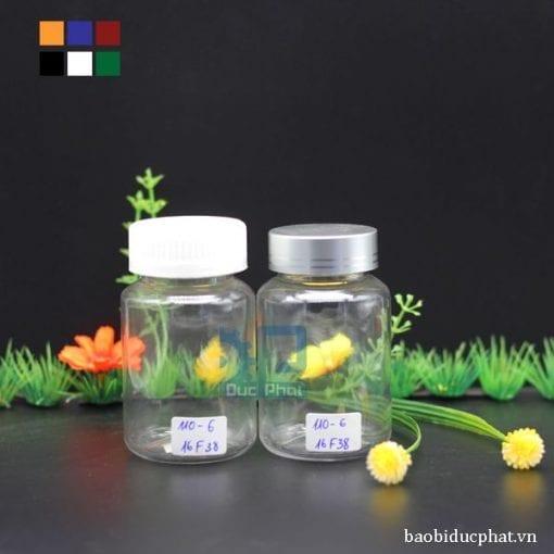 Lọ dược phẩm 110 ml (2)