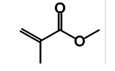Tính chất của Metyl Metacrylat C3H5COOCH3