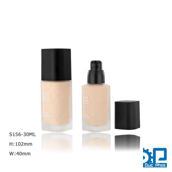 Chai mỹ phẩm 30ml nắp ấn (3)
