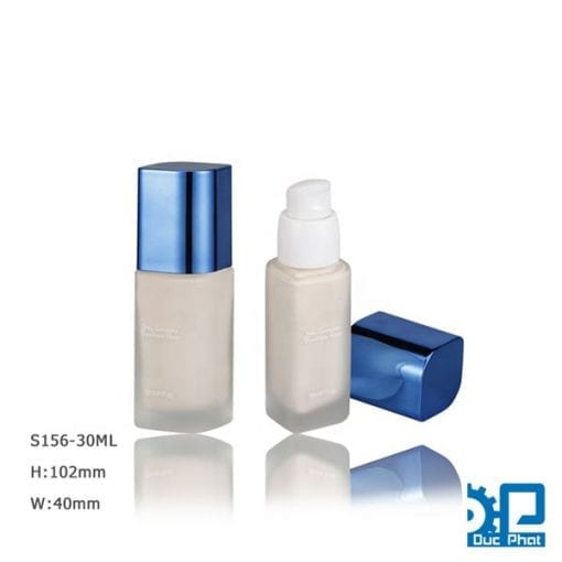 Chai mỹ phẩm 30ml nắp ấn (4)