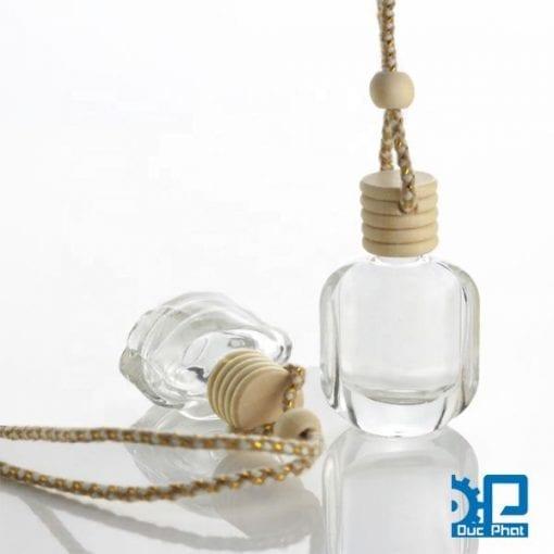 Chai nước hoa treo xe 12ml (2)