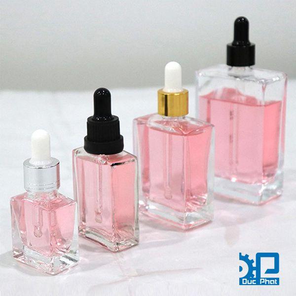 Lọ mỹ phẩm màu hồng (5)