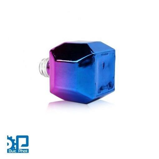 Lọ sơn móng tay xanh tím 10ml (4)