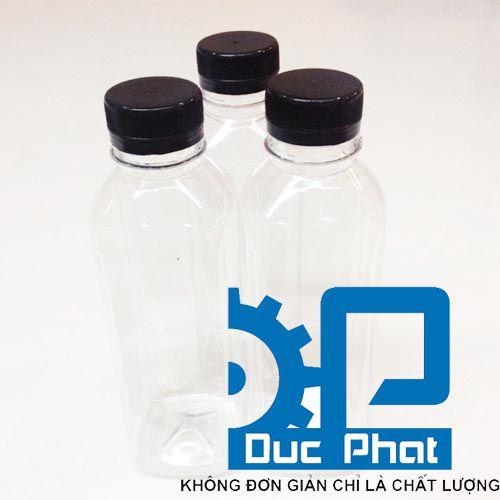 Nắp chai nhựa Pet giá rẻ số lượng không giới hạn