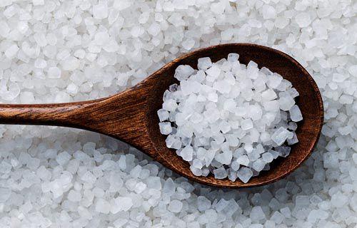 Sodium là gì - Sodium có tác dụng gì với sức khỏe con người