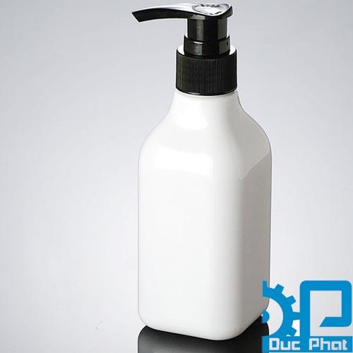 Vỏ chai đựng dầu gội sữa tắm cao cấp giá tốt nhất