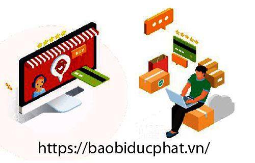 Hướng dẫn cách đặt hàng trên website baobiducphat