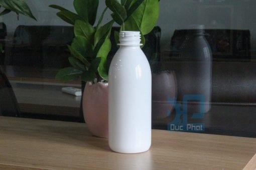 Chai nhựa 330ml cao cấp
