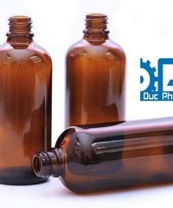 Chai tinh dầu 100ml