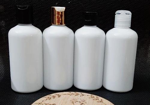 Các mẫu chai lọ nhựa đẹp nhất với đủ loại dung tích