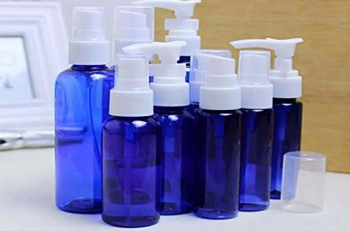 Đức Phát chuyên cung cấp các sản phẩm chai nhựa PET