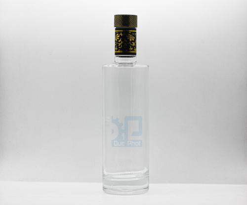 Chai thủy tinh đựng rượu RA500