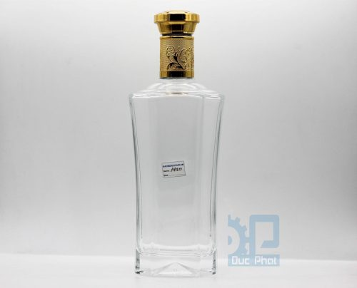 Chai thủy tinh đựng rượu RW500